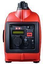 Инверторный генератор 1 кВт, FUBAG TI 1000, фото 3