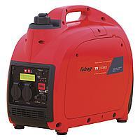 Генератор бензиновый инверторный 2 кВт, FUBAG TI 2000