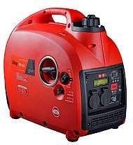 Генератор бензиновый инверторный 2 кВт, FUBAG TI 2000, фото 3