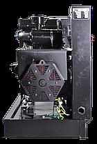 FUBAG DS 16 DA ES,  электростанция дизельная, трехфазная, открытая, фото 3