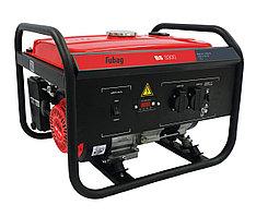 Бензиновый генератор, FUBAG BS 3300, 3 кВт