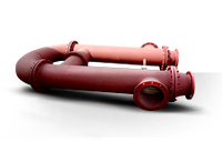 Подогреватель водо-водяной ПВ 114х4-1,0-РП-Z