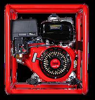 Мотопомпа для сильнозагрязненной воды, FUBAG PG 1800 T, 1800 л/мин, 26м, фото 3