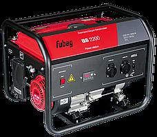 Генератор бензиновый, FUBAG BS 2200, 2.2 кВт