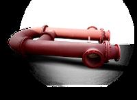 Подогреватель водо-водяной ПВ 219х4-1,0-РП-Z