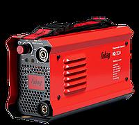 Инвертор сварочный, сварочный аппарат, FUBAG IQ 200