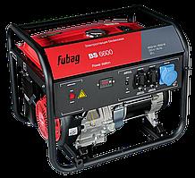 Электростанция бензиновая 6 кВт, FUBAG BS 6600