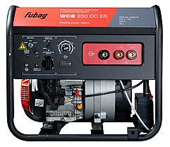 Сварочный генератор, FUBAG WCE 250 DC ES, фото 3
