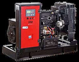 Электростанция дизельная, FUBAG DS 16 A ES, 12 кВт
