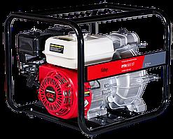 Мотопомпа для загрязненной воды PTH 600 ST, 600 л/мин, 26м, FUBAG
