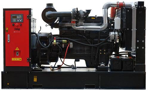 Электростанция дизельная, FUBAG DS 137 DA ES, фото 2