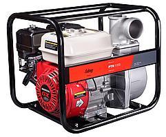 Мотопомпа для чистой  воды, FUBAG PTH 1000