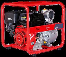 Мотопомпа для чистой воды PG 1600 (1600 л/мин, 30м)