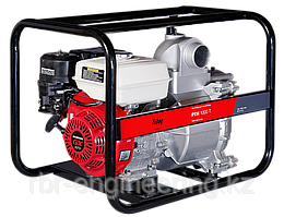 Мотопомпа бензиновая для сильнозагрязненной воды, FUBAG, PTH 1000T