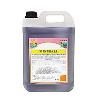 Mistrall для полов и моющихся поверхностей, антистатик