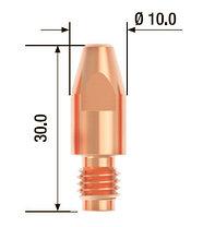 Сварочная горелка для аппаратов MIG/MAG сварки, FUBAG, FB 500, 4m, фото 2