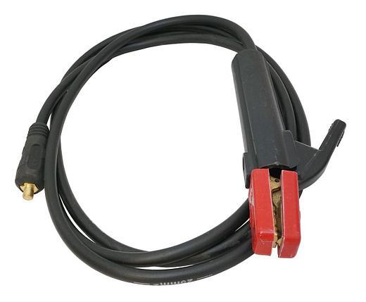 FUBAG Электрододержатель с кабелем 25мм2 DX25 3м, фото 2