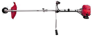 Триммер бензиновый (бензотриммер), FUBAG FPT 33R, 1 кВт, 33 см3, фото 2