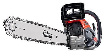 Бензопила, FUBAG FPS 56, 56 см.куб, 2,5 кВт, 45 см, фото 3