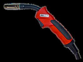 Сварочная горелка для аппаратов MIG/MAG сварки,FUBAG Горелка FB 150 4m
