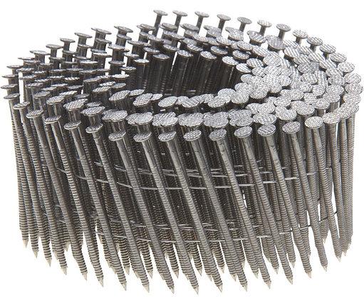 FUBAG Гвозди для N65C 2.10x50мм ершеные, фото 2