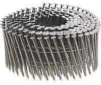 FUBAG Гвозди для N65C 2.10x50мм ершеные