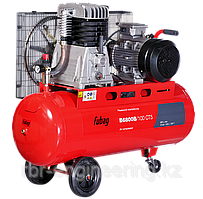 Компрессор воздушный, ременной Fubag B6800B/100 СТ5, 690л/мин, 100л, 10бар, 4кВт, 380В