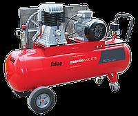 FUBAG, компрессор воздушный, ременной B6800B/200 СТ5, 690л/мин, 200л, 10бар, 4кВт, 380В