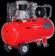 FUBAG, компрессор B6800B/270 СТ7.5, 850 л/мин, 270л, 10бар, 5,5кВт
