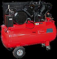 FUBAG, компрессор, DCF-1700/270 СТ15 двухступенчатый (1700л/мин, 270л, 10бар, 11кВт, 380В