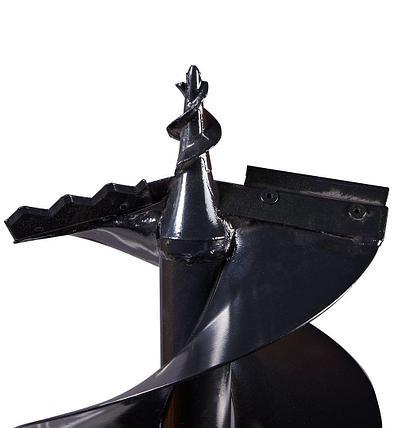 Шнек FUBAG GR2 - 250/800 для земляных работ (разборный, двухзаходный), фото 2