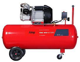 Компрессор VDС 400/50 CM3 (400 л/мин, 50л, 8бар, 2.2кВт), фото 3