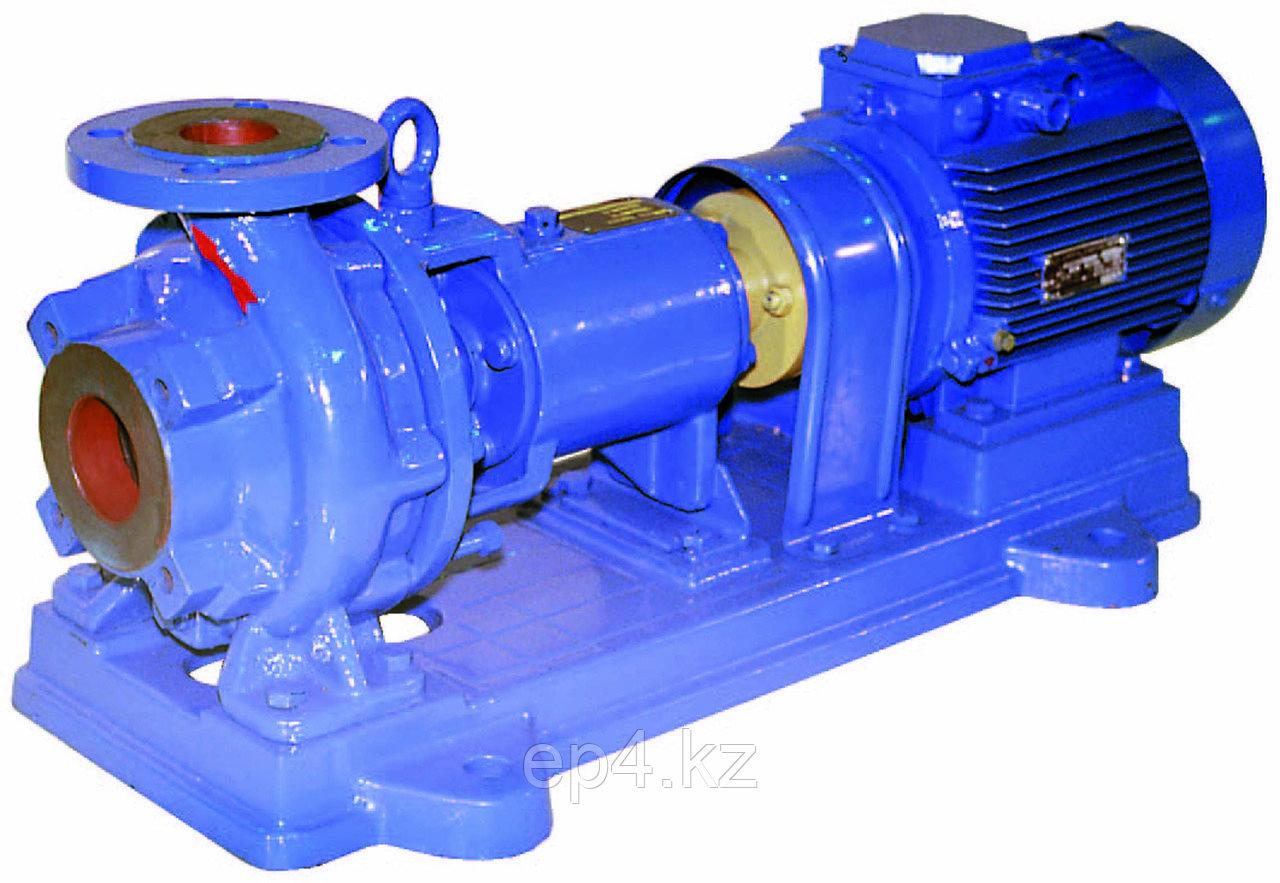 Насос К50-32-125 с электродвигателем 2,2 кВт