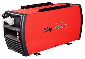 Блок жидкостного охлаждения Cool 70