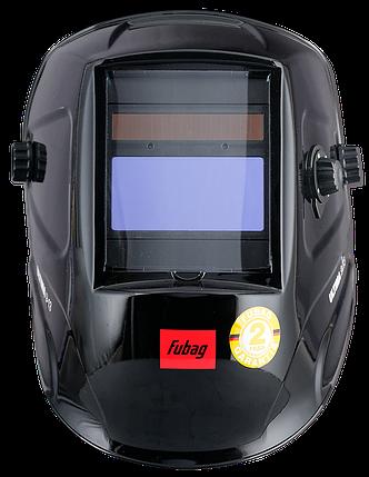 """FUBAG, маска сварщика, """"Хамелеон"""" ULTIMA 11, зона обзора 100 мм х 49 мм, фото 2"""