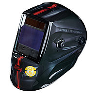 "FUBAG, маска сварщика, ""Хамелеон"" ULTIMA 5-13 Visor Black, зона обзора 100 мм х 67 мм"