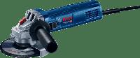 Угловая шлифмашина (болгарка) Bosch GWS 9-125 S. Мощность 900Вт.