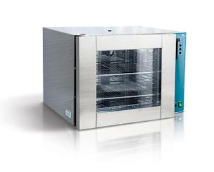 Шкафы жарочные, печи хлебопекарные