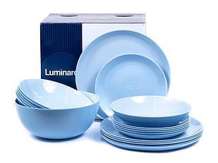 Сервиз Luminarc Diwali Light Blue 19 пр.