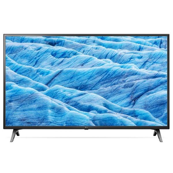 Телевизор Lg 43UM7100PLB