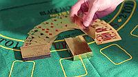 Покерные карты PREMIUM GOLD STANDARD POKER