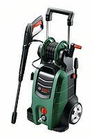 Очиститель высокого давления Bosch AQT 45-14 X. Мощность 2100Вт.