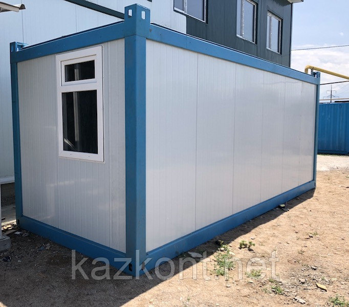 Жилой контейнер Алматы.
