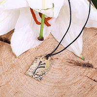 Руна Феху (богатство и процветание), фото 1