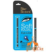 Сурьма, каджал, подводка для глаз (Soft Kajal Eye Liner BLUE HEAVEN) 0.31мг