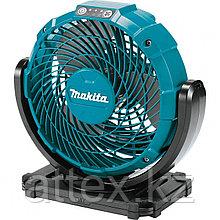 Аккумуляторный вентилятор 10.8V Li-ion, 3-скорости, автоматический поворот на 45 градусов. Блок питания,  1,4кг, б\ак и з\у