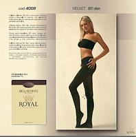 Колготки Royal - VELVET 80den /4009