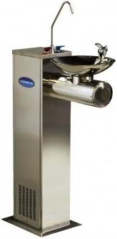 312 СН/RO Aguapro Диспенсер  наполненый (охлаждение/нагрев) с RO-системой