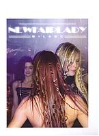 Профессиональные инструменты для парикхмахеров NewFairLady Milano Италия