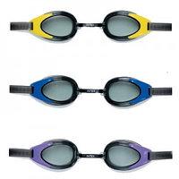 Детские очки для плавания от 8лет, упак.12*